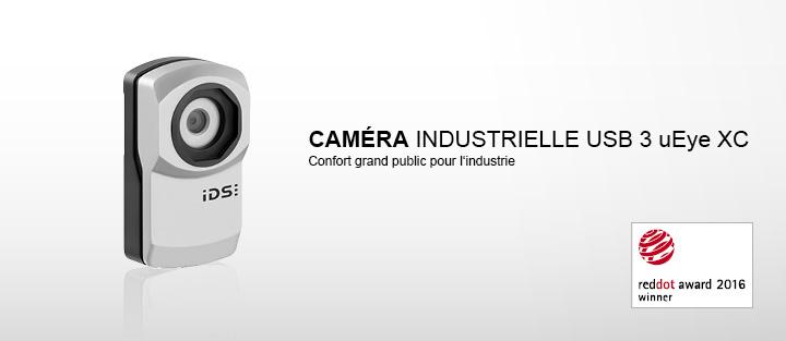 ---IDS caméra industrielle USB 3.0 uEye XC, autofocus, Full HD, UVC, 16x zoom numérique, 13 mégapixels, capteurs CMOS, reconnaissance faciale