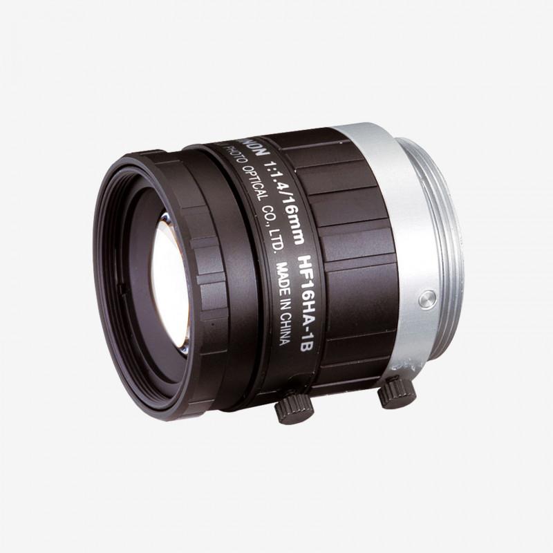 "Objectif, Fujifilm, HF16HA-1S, 16 mm, 2/3"""