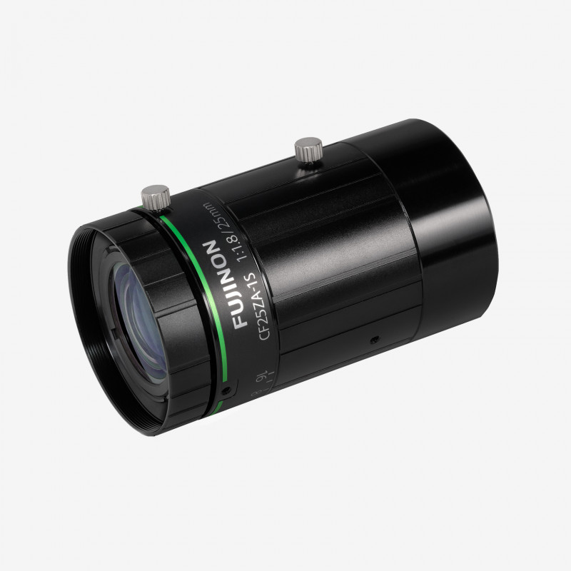 "Objectif, Fujifilm, CF25ZA-1S, 25 mm, 1/1"""