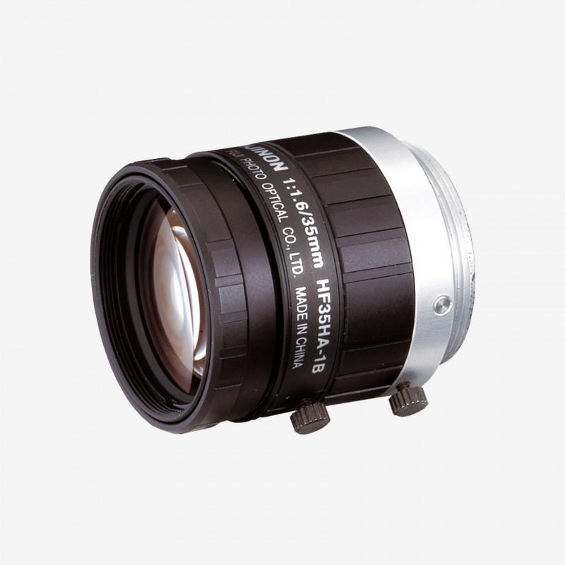 "Objectif, Fujifilm, HF35HA-1S, 35 mm, 2/3"""
