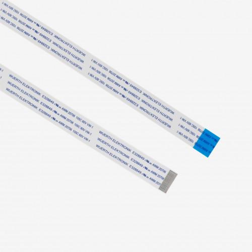 Câble-ruban souple pour GigE LE MB, 20 cm