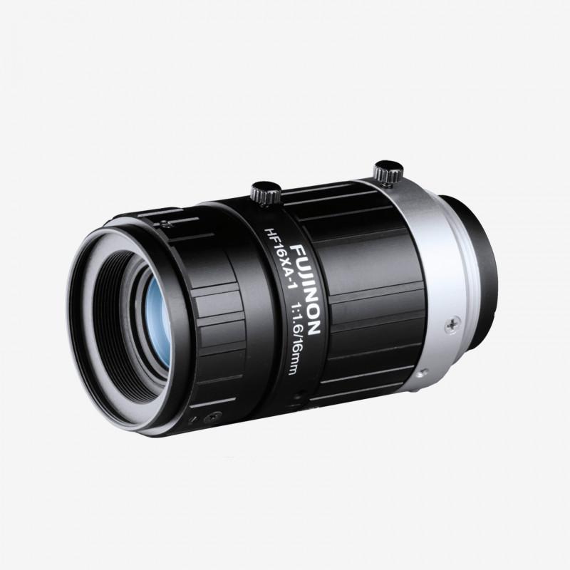 """Objectif, Fujifilm, HF16XA-5M, 16 mm, 2/3"""""""