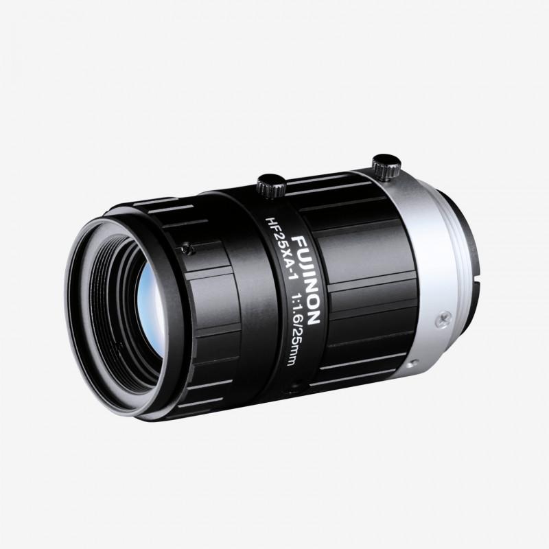 """Objectif, Fujifilm, HF25XA-5M, 25 mm, 2/3"""""""
