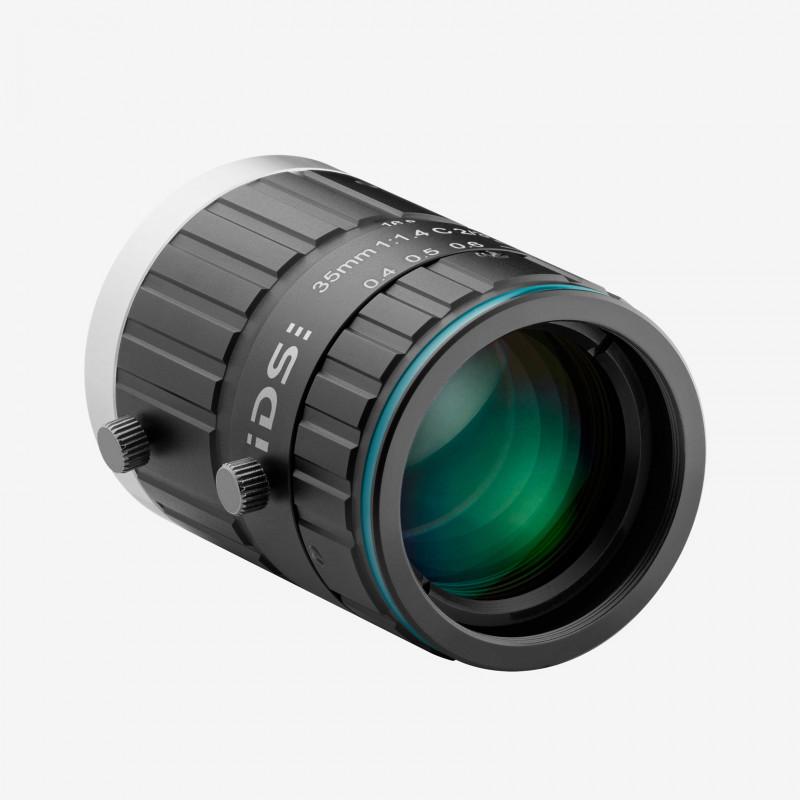 "Objectif, IDS, IDS-5M23-C3514, 35 mm, 2/3"""