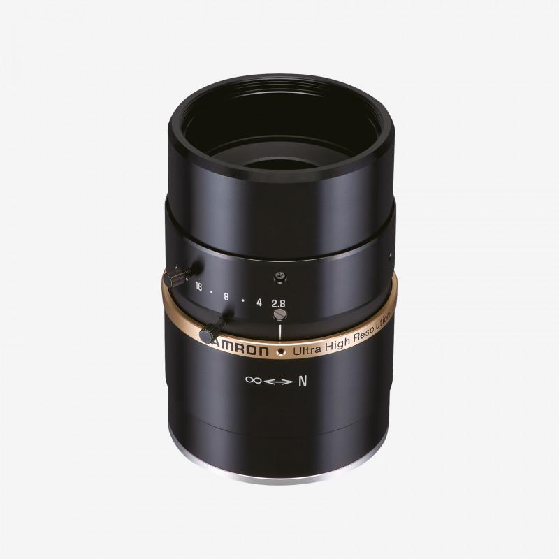 """Lens, Tamron, M23FM50, 50 mm, 2/3"""" C-Mount. 2/3"""". 50 mm. Tamron. AE00116"""