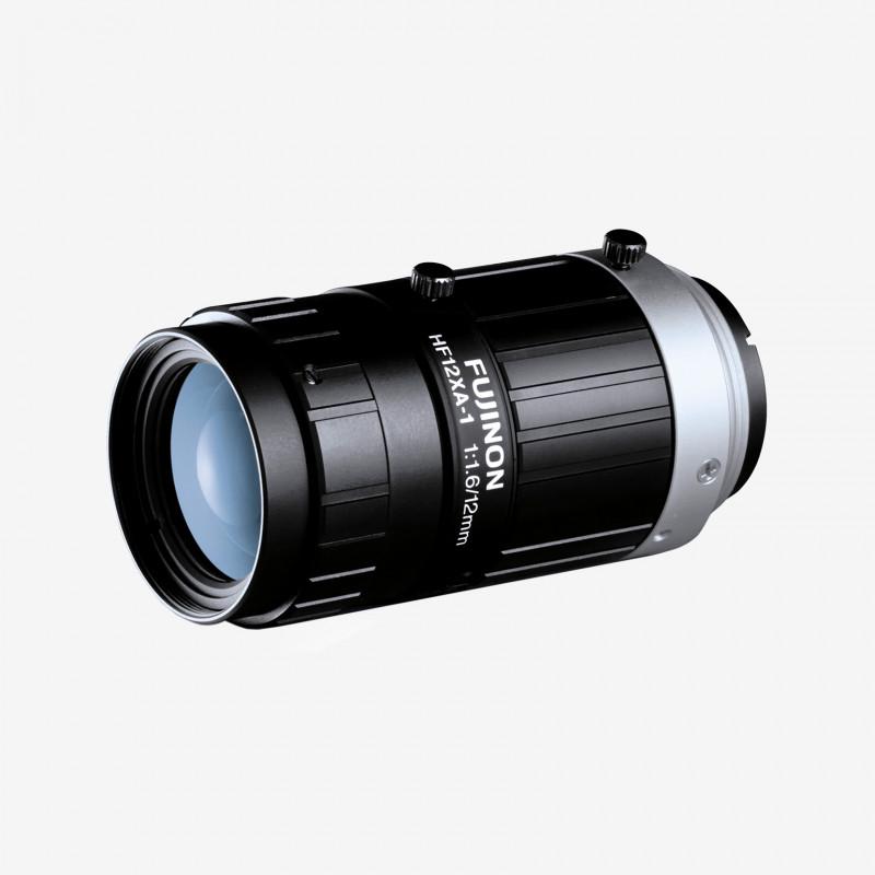 """Objectif, Fujifilm, HF8XA-5M, 8 mm, 2/3"""""""